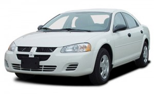 2001 2002 2003 2004 2005 2006 Dodge Stratus Repair Manual