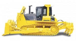 Komatsu D85EX-15 D85PX-15 Bulldozer Service Repair Shop Manual