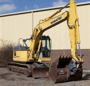 Komatsu PC138US-2 PC138USLC-2e0 Service Repair Shop Manual