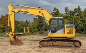 Komatsu PC228US-3 PC228USLC-3 Repair Shop Manual