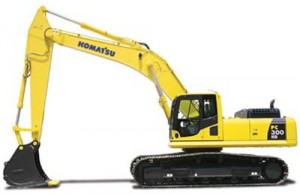 Komatsu PC300LC-8 PC300HD-8 Repair Shop Manual