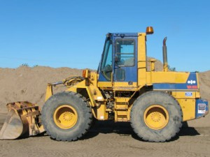 Komatsu WA180-1 Wheel Loader Service Repair Shop Manual
