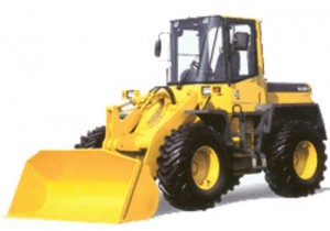Komatsu WA180-3 Avance Wheel Loader Service Repair Shop Manual