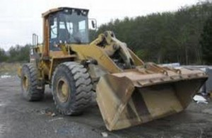 Komatsu WA350-1 Wheel Loader Service Repair Shop Manual