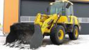 Komatsu WA75-3 Wheel Loader Service Repair Shop Manual