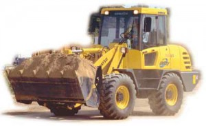 Komatsu WA95-3 Wheel Loader Service Repair Shop Manual