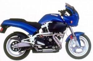1997 1998 Buell S3 S3T Thunderbolt Service Repair Workshop Manual