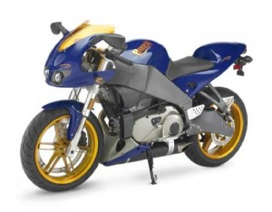 2006 Buell Firebolt XB12R Service Repair Workshop Manual