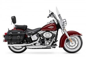 Harley-Davidson-Softail manual