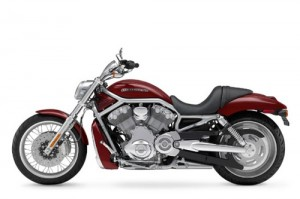 Harley-Davidson-VRSC-v rod manual