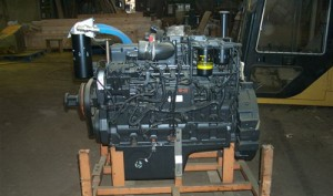 Komatsu 114 Series saa6d114e sa6d114e Diesel Engine Shop Manual