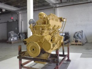 Komatsu 125-2 6d125-2 Series Diesel Engine Repair Shop Manual
