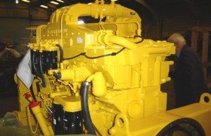 Komatsu 6d170-1 170-1 Series Diesel Engine Shop Manual