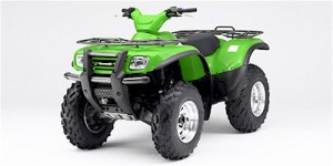 Kawasaki Prairie 700 KVF700 ATV Service Repair Workshop Manual