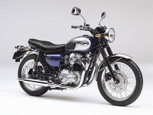 Kawasaki W650 EJ650 W 650 Service Repair Workshop Manual