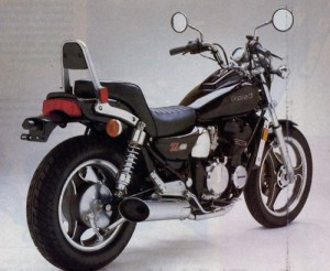 Kawasaki ZL500 ZL600 Eliminator Service Repair Workshop Manual