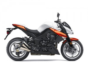 Kawasaki Z1000 ZR1000 Z 1000 Service Repair Workshop Manual