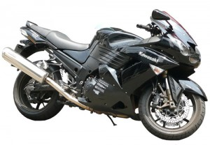 Kawasaki Ninja ZX14 ZZR1400 ZX1400 Service Repair Workshop Manual