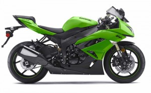 Kawasaki Ninja ZX6R ZX-6R ZX600 636 Service Repair Workshop Manual