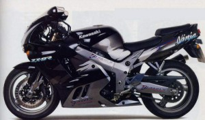 kawasaki zx9r zx-9r ZX900 service repair workshop manual
