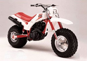 Yamaha Big Wheel 350 BW350 Service Repair Workshop Manual