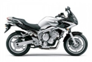 Yamaha FZ6 FZS6 Fazer S2 FZ600 Service Repair Workshop Manual