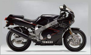 yamaha fzr600 fzr 600 manual. Black Bedroom Furniture Sets. Home Design Ideas