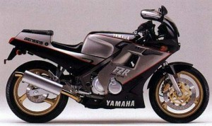 Yamaha FZR750 FZR 750 Service Repair Workshop Manual