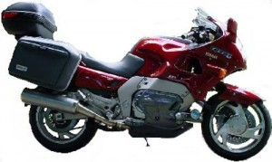 Yamaha GTS1000 GTS 1000 Service Repair Workshop Manual