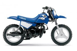Yamaha PW50 PW 50 Y Zinger Service Repair Workshop Manual