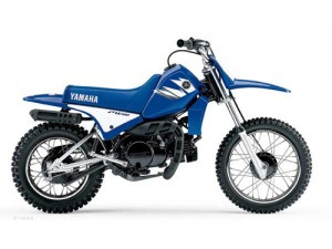 Yamaha PW80 PW 80 Y Zinger Service Repair Workshop Manual
