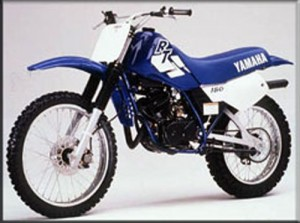 yamaha rt180 rt 180 manual rh servicerepairmanualonline com Yamaha Dirt Bike 1990 Yamaha RT 180 Throttle Problem