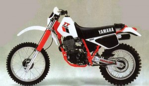 Yamaha TT600 TT600RE TT 600 Service Repair Workshop Manual