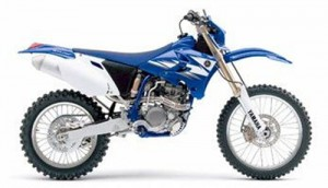 Yamaha WR250 WR250F WR250X WR250R WR250Z Service Repair Manual