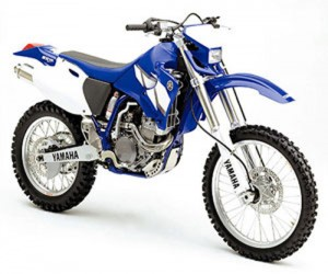Yamaha Wr426f Wr426 Wr 426 Manual