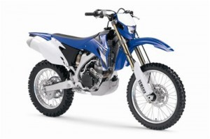 Yamaha WR450F WR450 WR 450F Service Repair Workshop Manual
