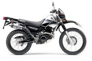 Yamaha XT225 XT 225 Serow Service Repair Workshop Manual