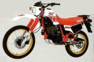 Yamaha XT600 XT 600 Service Repair Workshop Manual