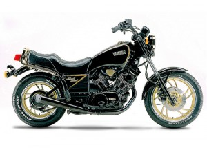 Yamaha XV1000 Virago 1000 Service Repair Workshop Manual