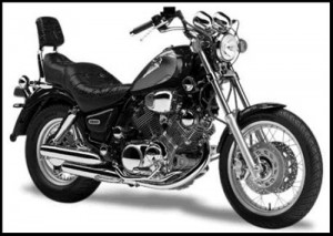 Yamaha XV1100 Virago 1100 Service Repair Workshop Manual
