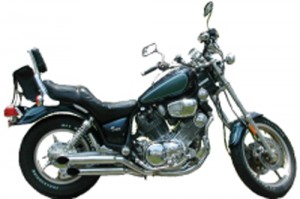 Yamaha XV700 Virago 700 Service Repair Workshop Manual