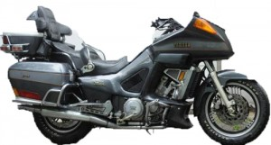 Yamaha Venture Royale XVZ1300 XVZ13 Service Repair Workshop Manual