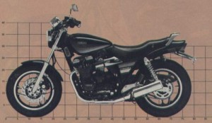 Yamaha YX600 Radian YX 600 Service Repair Workshop Manual