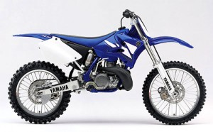 Yamaha YZ250 YZ 250 Two Stroke Service Repair Workshop Manual