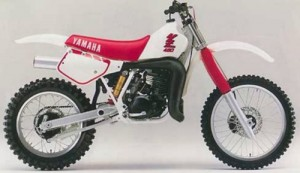 Yamaha YZ490 YZ 490 Service Repair Workshop Manual