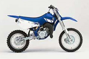 Yamaha YZ80 YZ 80 Service Repair Workshop Manual