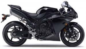 Yamaha YZF-R1 YZF1000R YZF1000 Service Repair Workshop Manual