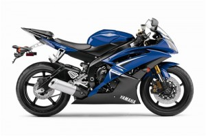 Yamaha YZF-R6 YZFR6 Service Repair Workshop Manual