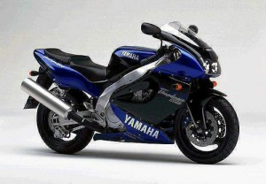 Yamaha YZF1000R YZF1000 ThunderAce Service Repair Workshop Manual