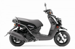 Yamaha Zuma 125 YW125 Service Repair Workshop Manual